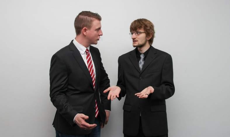 techniki asertywnego rozwiązywania konfliktów