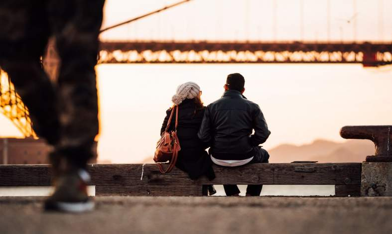 4 ćwiczenia dla par, które chcą przezwyciężyć kryzys i rutynę w związku