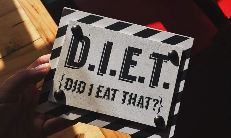 otyłość o restrykcyjne diety
