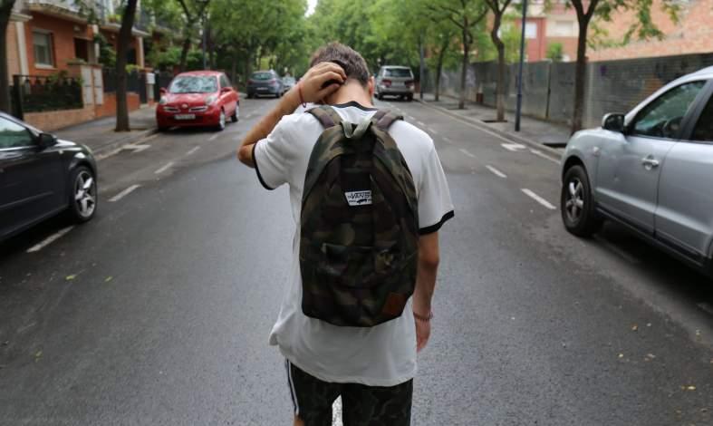 depresja u dzieci i młodzieży przyczyny
