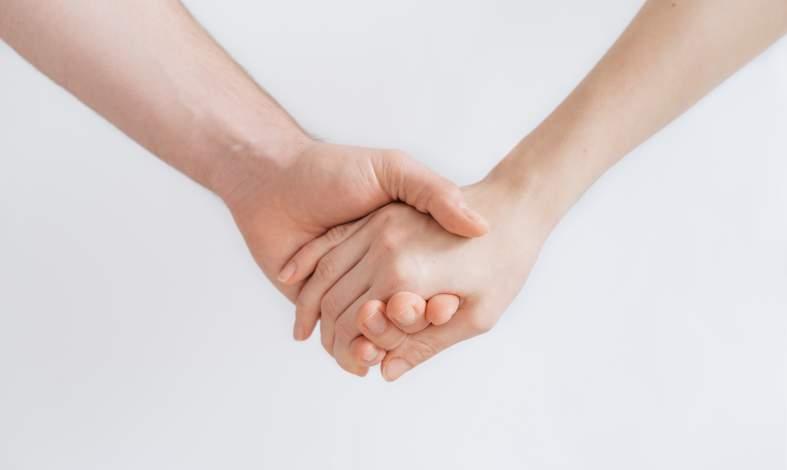 Jaką rolę w związku odgrywają dziecięce tryby? Ćwiczenie wspierające dla par