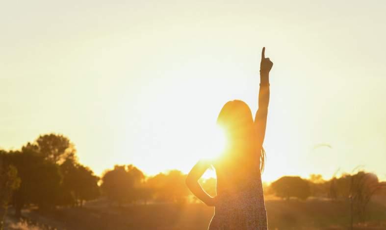 Jak odkryć swoje pozytywne schematy myślowe? Odkryj swoje Dziecko Słońca