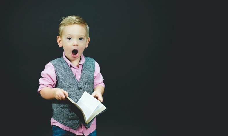 Jak ważne jest to, co mówimy dzieciom? Poznaj efekt Rosenthala