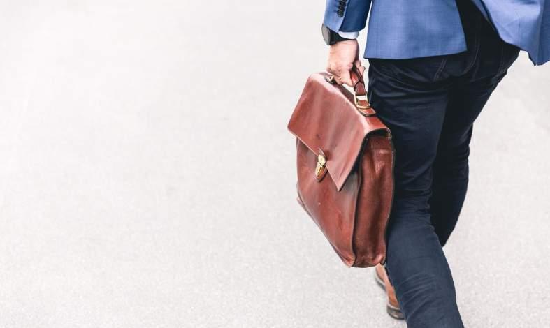 Jak odłączyć się od pracy po pracy?