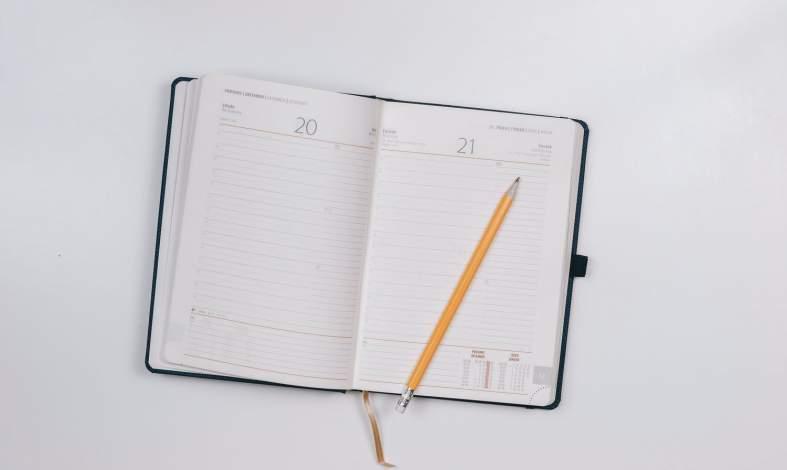 jak być dobrze zorganizowanym