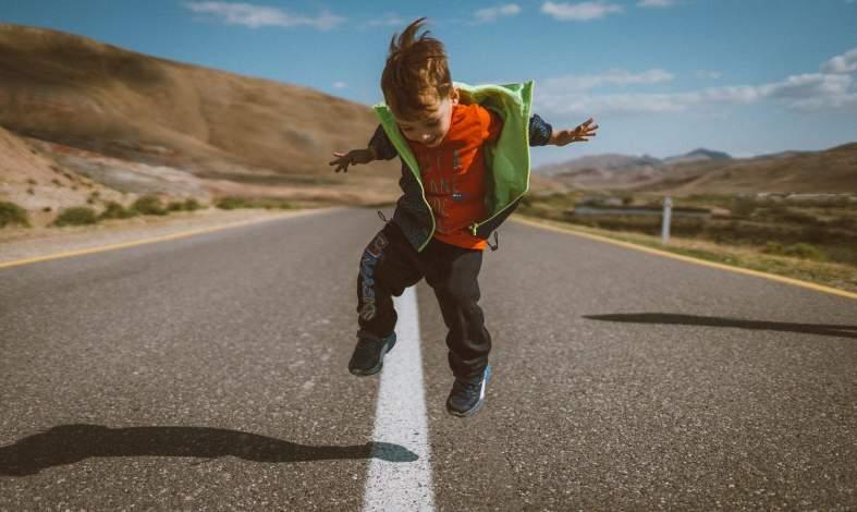 jak pomóc dziecku się zrelaksować