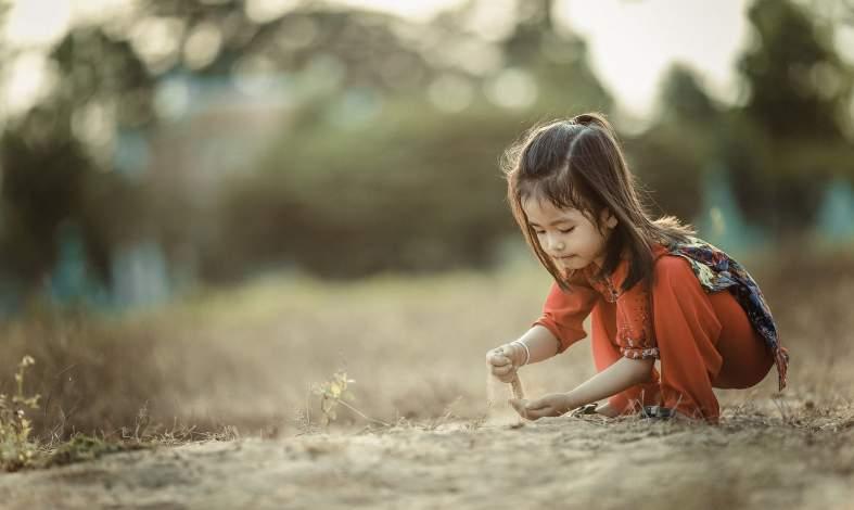 jak pracować z dzieckiem cienia