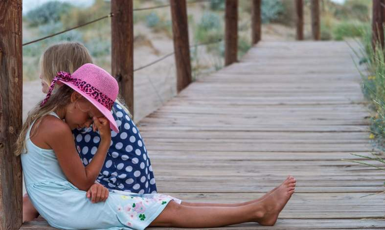 Jak rodzic może wzmacniać w dziecku tolerancję na frustrację?