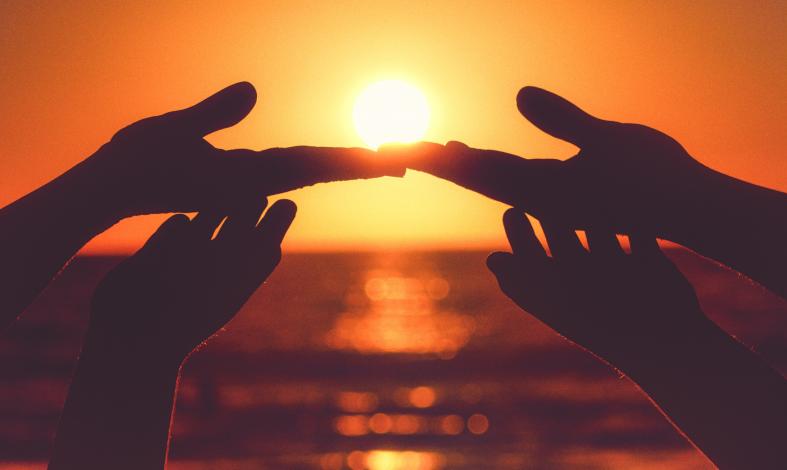 Jak wykorzystywać zasoby Dziecka Słońca?