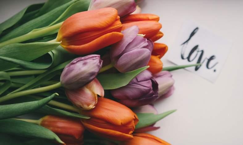 Poznaj swój język miłości: Podarunki