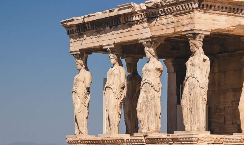Co się dzieje, gdy córka utożsamia się bardziej z ojcem niż z matką? Czyli, czym jest kompleks Ateny?