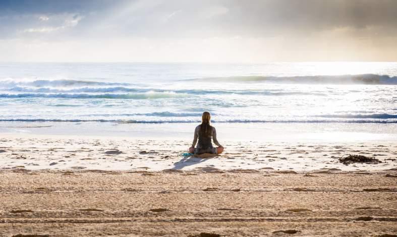 medytacja techniki