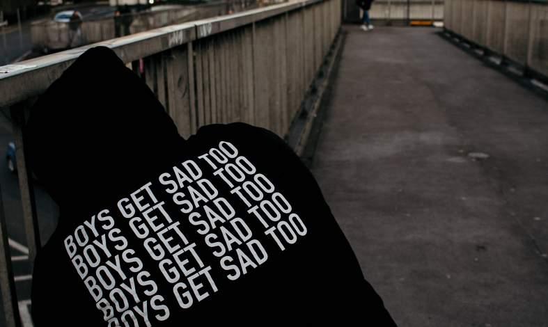 Objawy męskiej depresji