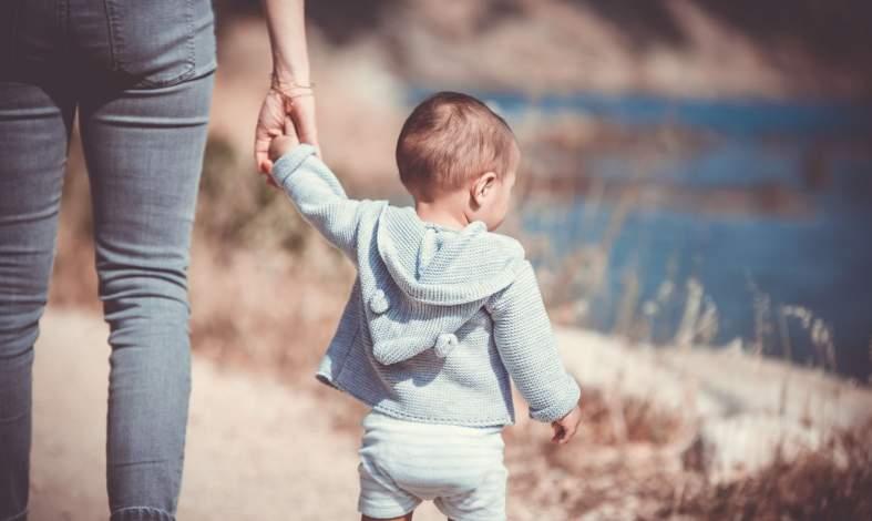 Dlaczego dzieci naśladują rodziców?