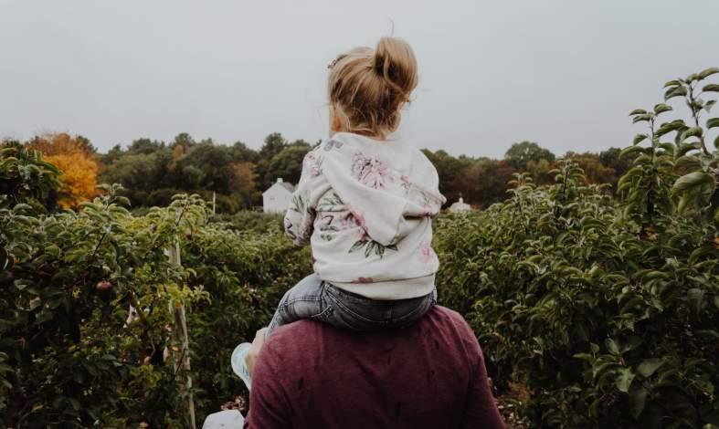 Kiedy nauczyć dziecko przepraszać?