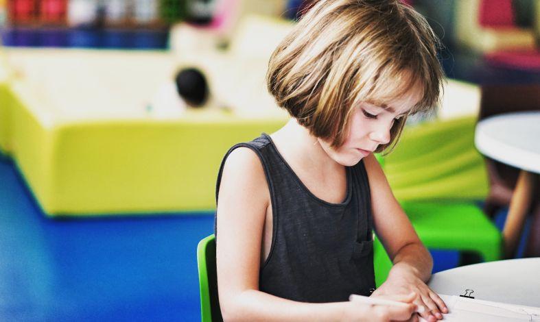 Nerwica u dzieci - jak ją poznać i jak pokonać?