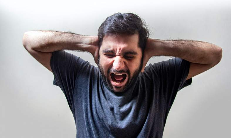 Szybko się denerwujesz i popadasz w złość? Dowiedz się, jak walczyć z niską tolerancją frustracji