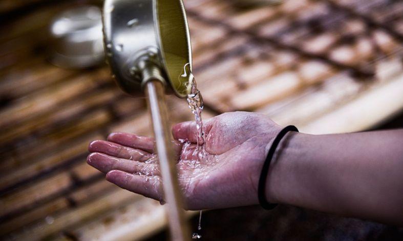 obsesyjne mycie rąk