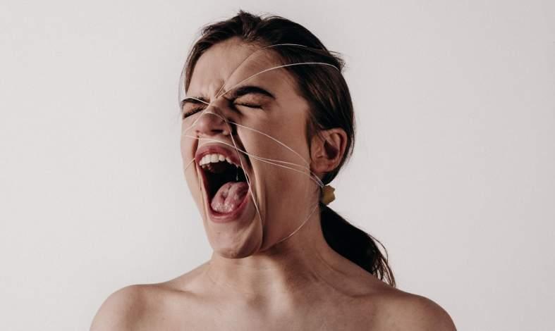 Odporność na frustrację - jak się jej nauczyć?