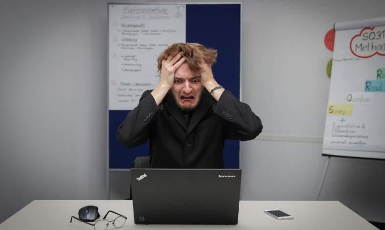 Jak nauczyć się odporności na frustrację?