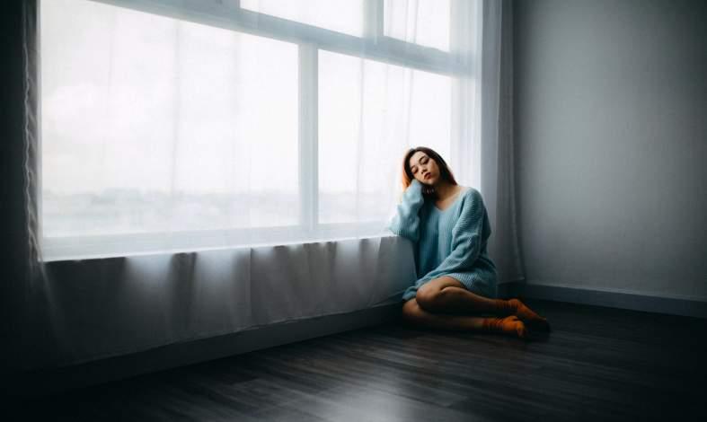 Czy kwas Omega-3 leczy depresję?