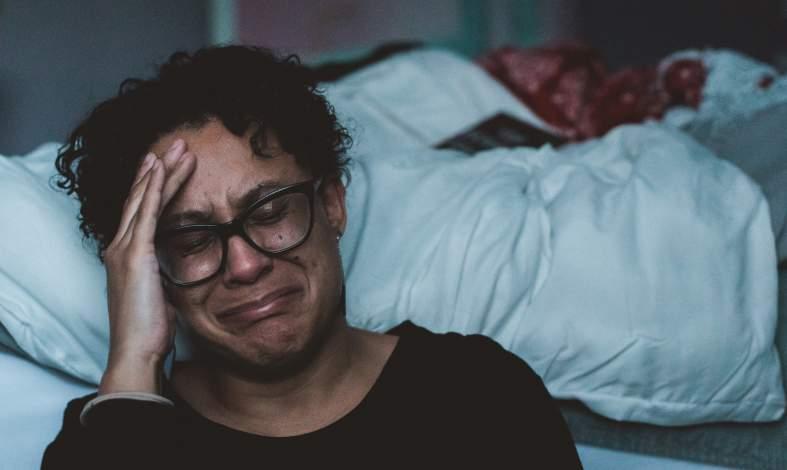 rak depresja lęk