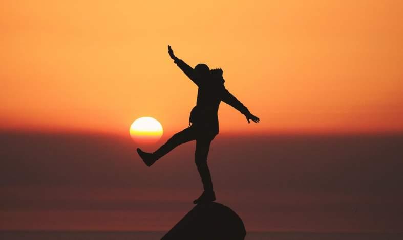 Czym jest emocjonalna równowaga?