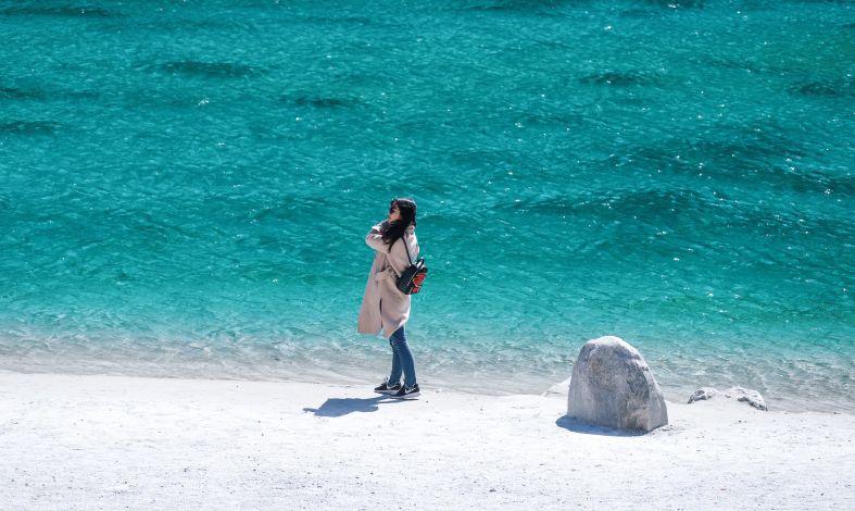Sam czy samotny? Czym jest samotność i jak sobie z nią radzić?