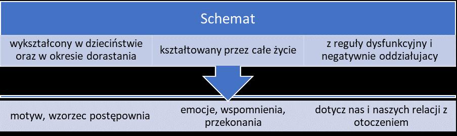elementy schematu