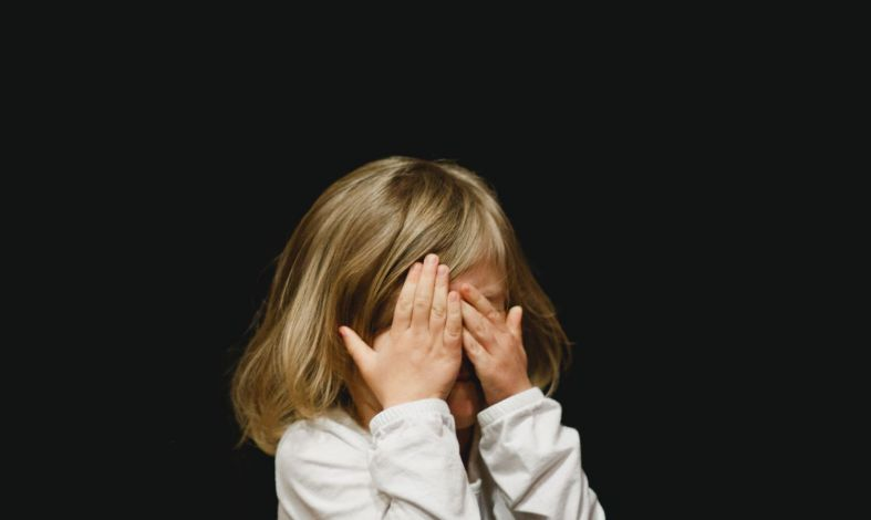schizofrenia dziecięca