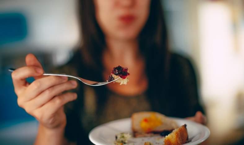 social media a nawyki żywieniowe