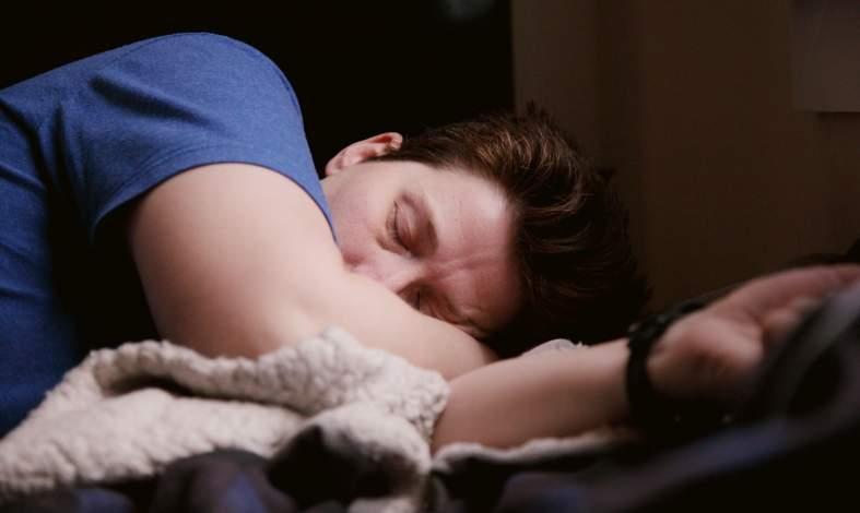 Strach spać! Czym jest somnifobia?