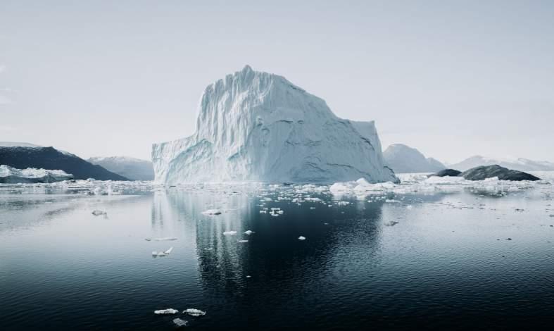struktura osobowości góra lodowa