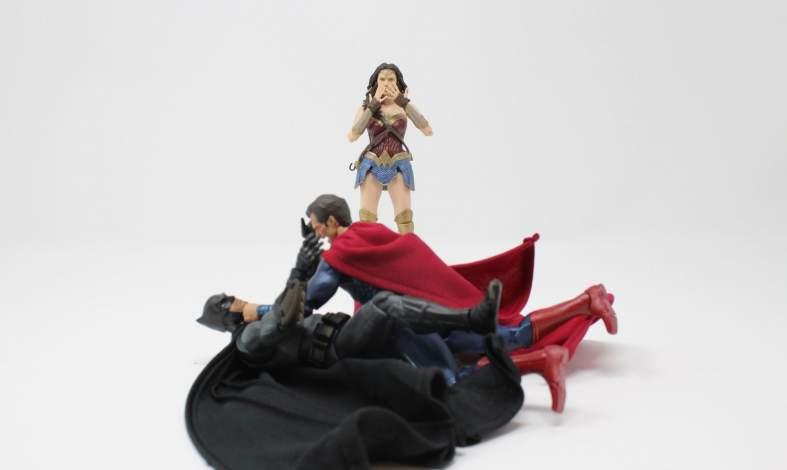 syndrom superwoman leczenie