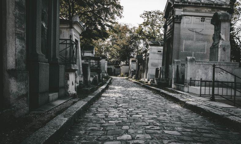lęk przed śmiercią