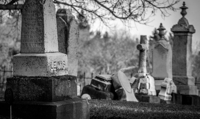 Tanatofobia - czym jest lęk przed śmiercią i jak go pokonać?