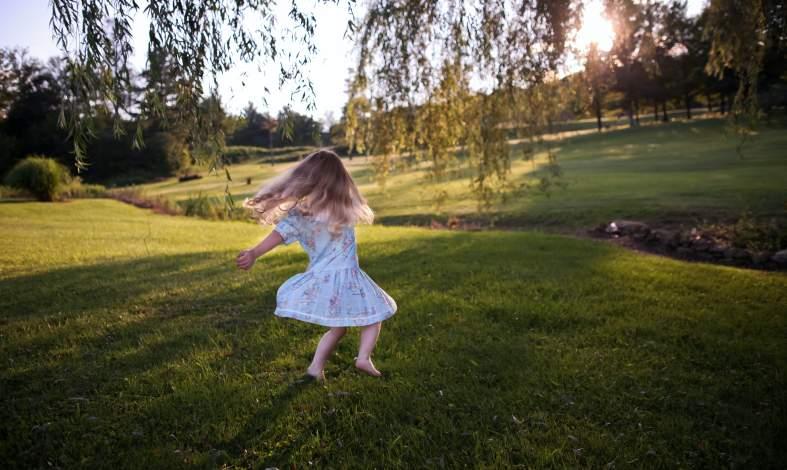 taniec i emocje