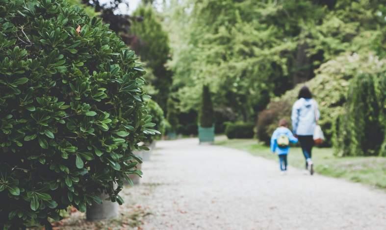 praca rodzica z jąkającym się dzieckiem