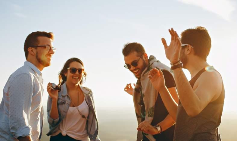 Jak rozpoznać toksycznego przyjaciela?