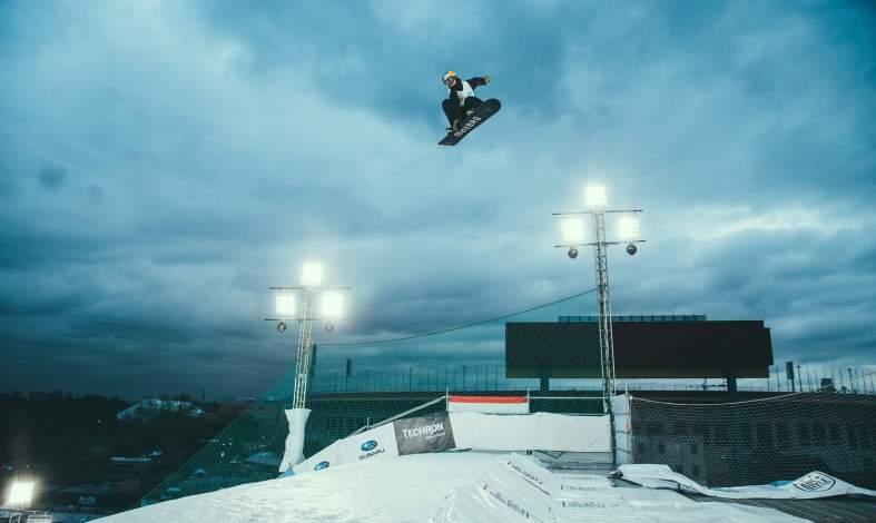 Uzależnienie od adrenaliny - skąd się bierze?