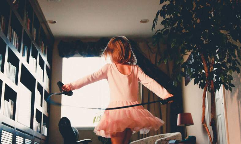 Jak wymagania rodziców niszczą dziecko?