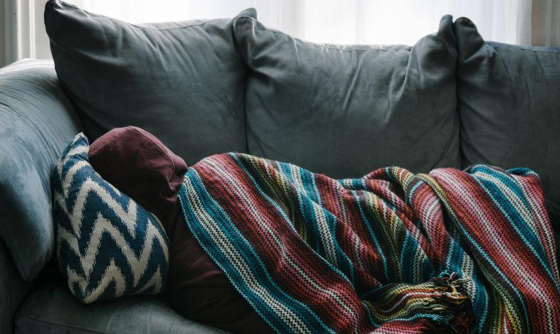 Urojenia hipochondryczne, czyli życie z urojonymi chorobami
