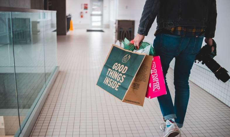 Czym jest zakupoholizm?