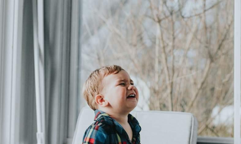 Zespół dziecka potrząsanego - czym jest?